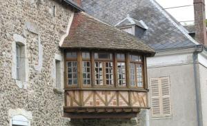 Bonneval 2009 fosses , moulin du pont & maison Maksud (9)