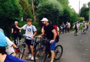 Vélo Conie Marboué 2015 06 21