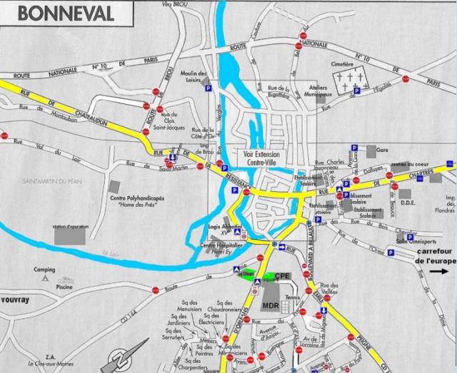 plan Bonneval de Philippe pour cirdulation 2014 12 03